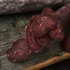 Ковбаса сиров'ялена з конини Своїм Фото3